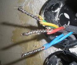 Правила электромонтажа электропроводки в помещениях. Стерлитамакские электрики.