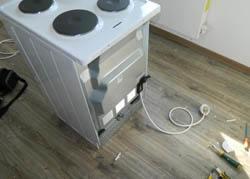 Установка, подключение электроплит город Стерлитамак