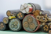 прокладка силового кабеля г.Стерлитамак